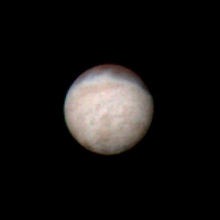 海王星の衛星:サラリーマン、宇...